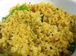 Quinoa cuisiné