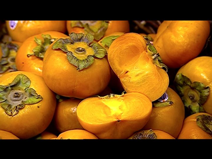 Kaki diet thique - Fruit de saison decembre ...